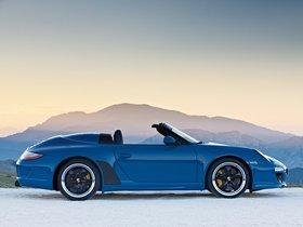 Ver foto 26 de Porsche 911 Speedster 2010