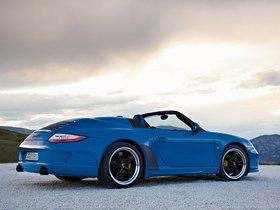 Ver foto 25 de Porsche 911 Speedster 2010