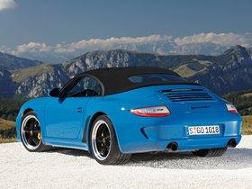 Ver foto 23 de Porsche 911 Speedster 2010