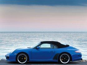 Ver foto 22 de Porsche 911 Speedster 2010
