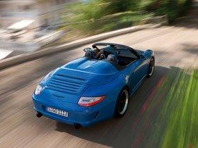 Ver foto 20 de Porsche 911 Speedster 2010