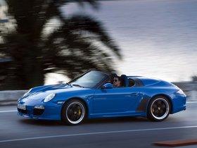 Ver foto 19 de Porsche 911 Speedster 2010