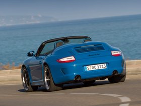 Ver foto 17 de Porsche 911 Speedster 2010