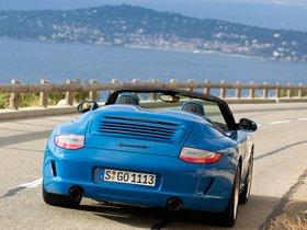 Ver foto 15 de Porsche 911 Speedster 2010