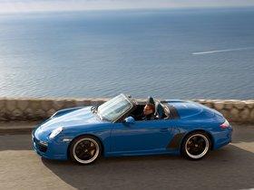 Ver foto 14 de Porsche 911 Speedster 2010