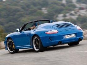 Ver foto 13 de Porsche 911 Speedster 2010