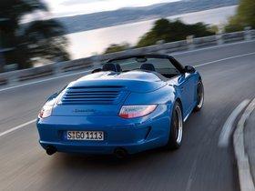 Ver foto 12 de Porsche 911 Speedster 2010
