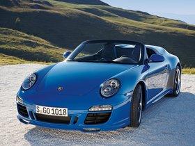 Ver foto 8 de Porsche 911 Speedster 2010