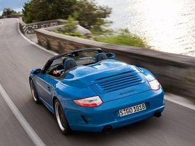 Ver foto 3 de Porsche 911 Speedster 2010