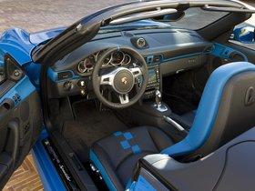 Ver foto 29 de Porsche 911 Speedster 2010