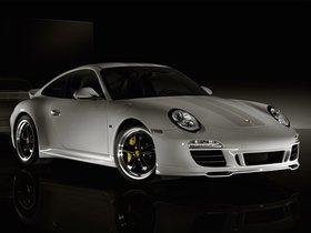 Ver foto 3 de Porsche 911 Sport Classic 2009