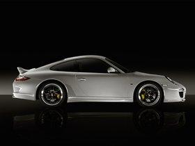 Ver foto 2 de Porsche 911 Sport Classic 2009