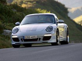Ver foto 11 de Porsche 911 Sport Classic 2009