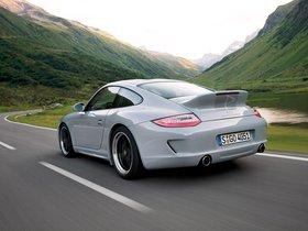 Ver foto 10 de Porsche 911 Sport Classic 2009