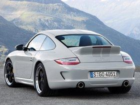 Ver foto 9 de Porsche 911 Sport Classic 2009