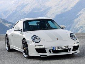 Ver foto 8 de Porsche 911 Sport Classic 2009