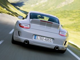 Ver foto 7 de Porsche 911 Sport Classic 2009