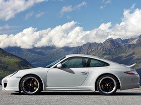 Ver foto 6 de Porsche 911 Sport Classic 2009