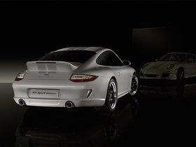 Ver foto 4 de Porsche 911 Sport Classic 2009