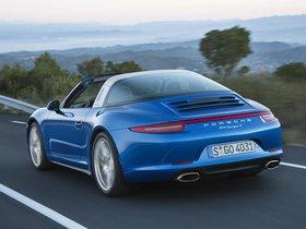 Ver foto 13 de Porsche 911 Targa 4 991 2014