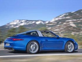 Ver foto 6 de Porsche 911 Targa 4 991 2014