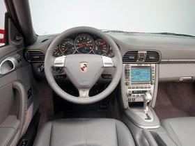 Ver foto 16 de Porsche 911 Targa 4 997 2007
