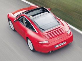Ver foto 7 de Porsche 911 Targa 4 997 2007