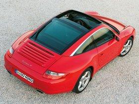 Ver foto 5 de Porsche 911 Targa 4 997 2007