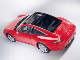 Ver foto 4 de Porsche 911 Targa 4 997 2007