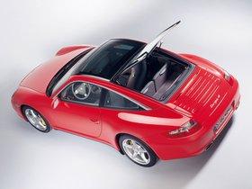 Ver foto 3 de Porsche 911 Targa 4 997 2007