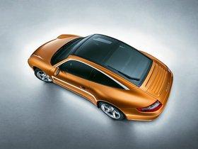 Ver foto 15 de Porsche 911 Targa 4 997 2007