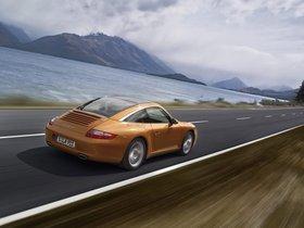 Ver foto 14 de Porsche 911 Targa 4 997 2007