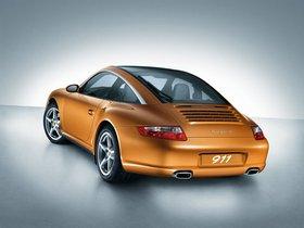 Ver foto 12 de Porsche 911 Targa 4 997 2007