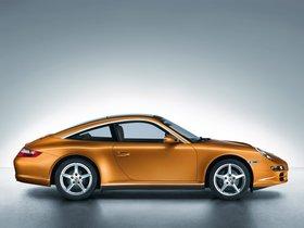 Ver foto 11 de Porsche 911 Targa 4 997 2007
