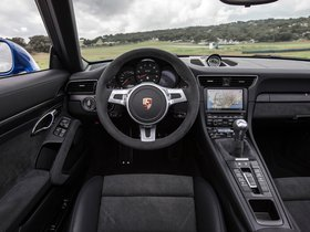 Ver foto 17 de Porsche 911 Targa 4 GTS 991 2015
