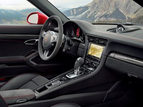 Ver foto 16 de Porsche 911 Targa 4 GTS 991 2015