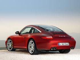Ver foto 6 de Porsche 911 Targa 4S 997 2008