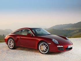 Ver foto 5 de Porsche 911 Targa 4S 997 2008