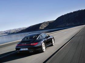 Ver foto 4 de Porsche 911 Targa 4S 997 2008
