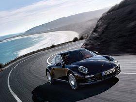 Ver foto 3 de Porsche 911 Targa 4S 997 2008