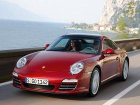Ver foto 1 de Porsche 911 Targa 4S 997 2008