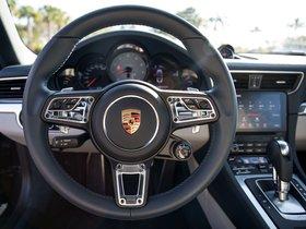 Ver foto 9 de Porsche 911 Targa 4S 991 USA  2016