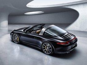 Ver foto 12 de Porsche 911 Targa 4S 991 2014