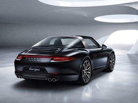 Ver foto 11 de Porsche 911 Targa 4S 991 2014