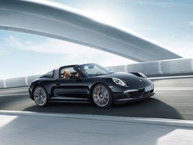 Ver foto 10 de Porsche 911 Targa 4S 991 2014