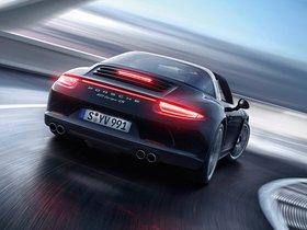 Ver foto 9 de Porsche 911 Targa 4S 991 2014
