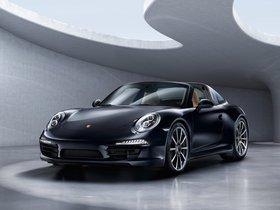 Ver foto 8 de Porsche 911 Targa 4S 991 2014