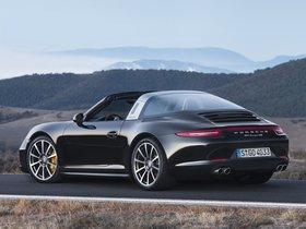 Ver foto 7 de Porsche 911 Targa 4S 991 2014