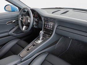 Ver foto 8 de Porsche 911 Targa 4S Exclusive Design Edition 2016