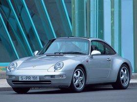 Ver foto 4 de Porsche 911 Targa 993 1995